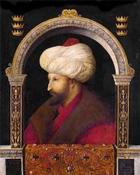 Fatih Sultan Mehmed ( II. Mehmed)