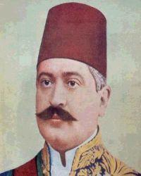 Mehmed Talat Paşa