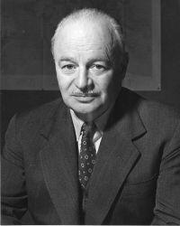 Dr George Brock