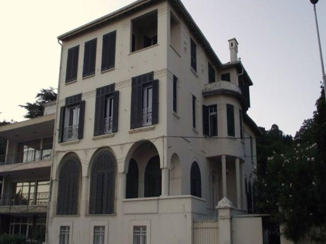 Aşk Memnu, müze serbest