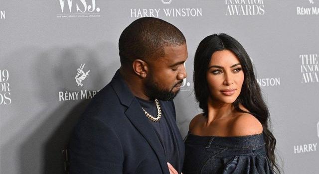 Kim Kardashian, Kanye West ile neden boşandıklarını açıkladı