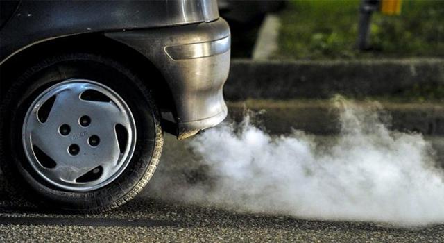 Egzoz emisyon denetiminde yeni sistem