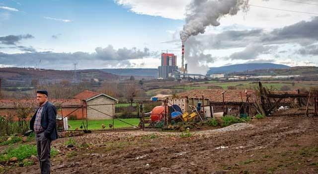 Dünyayı en fazla kirleten 15. ülkeyiz