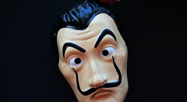 """La Casa De Papel'in Türkiye versiyonu, """"La Hay De Maske""""nin çekimleri başladı"""