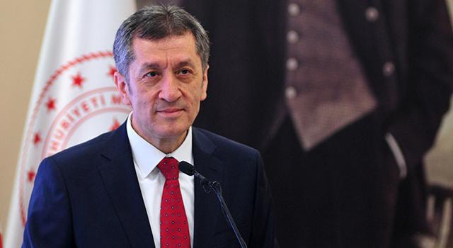 Milli Eğitim Bakanı Selçuk: Eğitimde telafi başlıyor