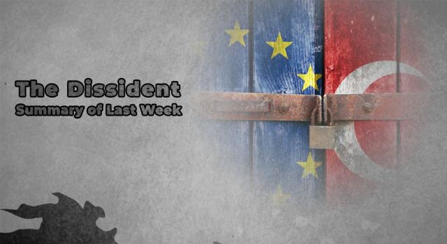 News Summaries from Last Week - 25 May