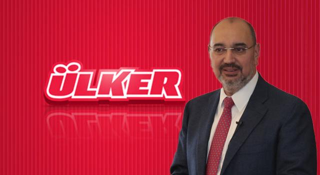 Ülker'in Yönetim Kurulu Başkanlığı'nda sürpriz değişim