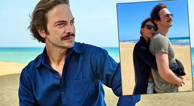 Ahmet Kural ve sevgilisinin yeni tatil rotası