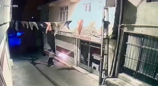 AK Parti binasına molotoflu saldırıda yeni gelişme