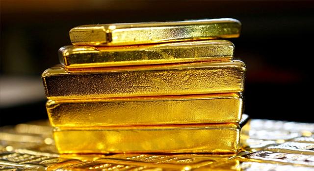 Altın fiyatları dibi gördü
