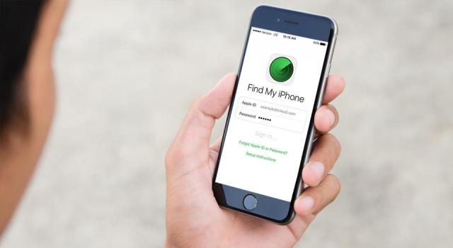 Artık iPhone'unuz kapalı olsa bile bulabileceksiniz