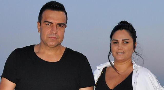 Berdan Mardini'nin eski eşi Fatoş Karademir'e silahlı saldırı