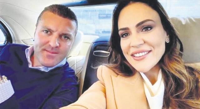 Emir Sarıgül, Buket Aydın'la evlilik iddiasını yalanladı