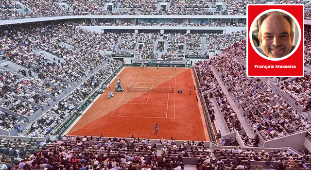 French Open Final Today!