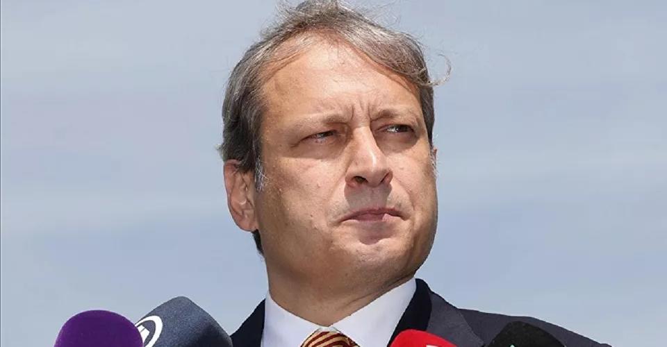 Galatasaray'da Burak Elmas dönemi