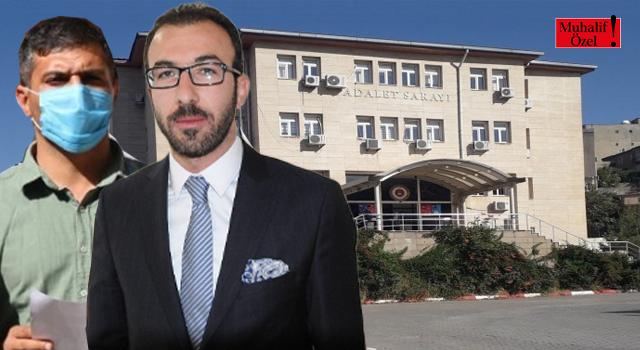 Şırnak İl Genel Meclisi'nde AK Parti-HDP Gerginliği