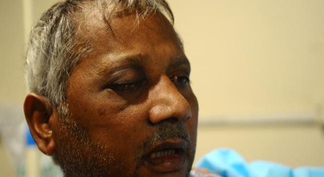 """Hindistan'da ilk kez """"yeşil mantar"""" enfeksiyonu görüldü"""