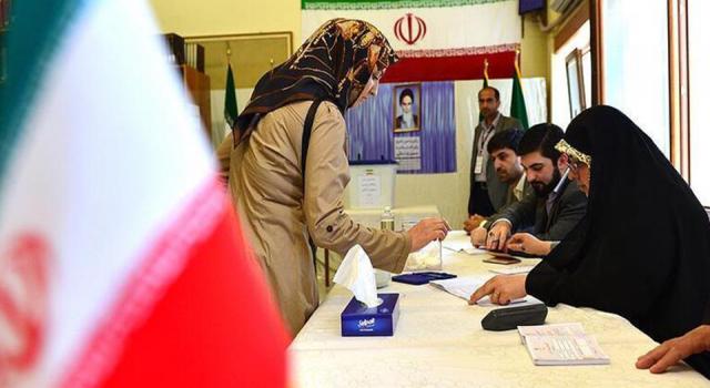 İran'da 13. Cumhurbaşkanlığı Seçimleri! Katılım düşük