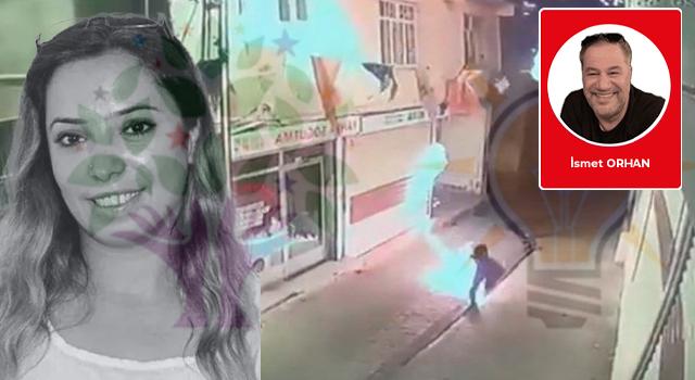 İsmet Orhan yazdı: Gündüz İzmir'de Gece Diyarbakır'da