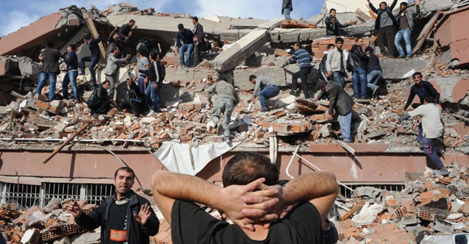"""""""Kanal İstanbul yapılırsa depremin şiddeti en az 9 olacak"""""""