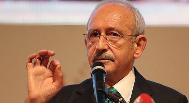 Kılıçdaroğlu: Erdoğan seçimden kaçsa da biz kovalamaya devam edeceğiz