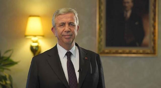 """Mansur Yavaş'tan """"Esnafa Destek"""" uygulaması: """"Lezzet Ankara"""""""