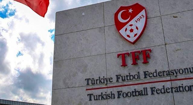 TFF yeni sezon kararlarını açıkladı