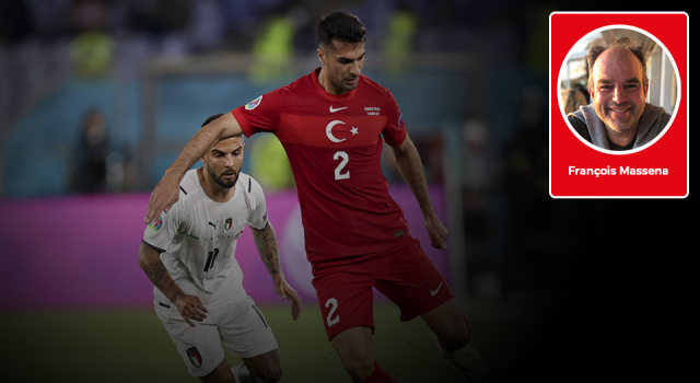 Türkiye Hayal Kırıklığı, İtalya Favori