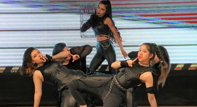 Türkiye'de K-Pop Festivali düzenlendi
