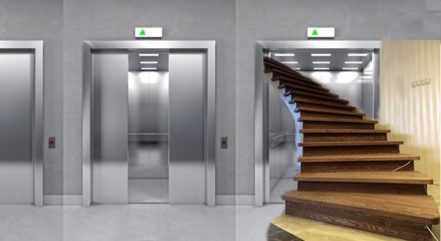 Asansörü kullanmayıp 14 kat merdiven çıkan dolar milyarderi kim?