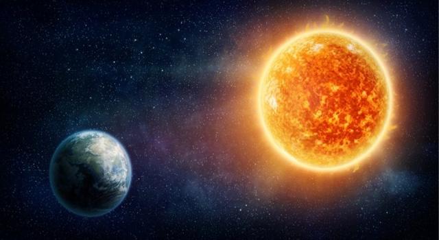 Gökyüzünün en parlak yıldızı Sirius, Güneş ile kavuşuyor