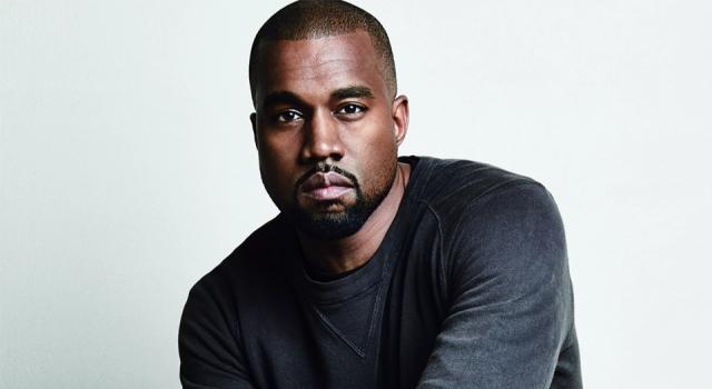 Kanye West sosyal medyada alay konusu oldu!