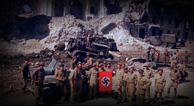 İkinci Dünya Savaşı'nın başlamasının üzerinden 82 yıl geçti