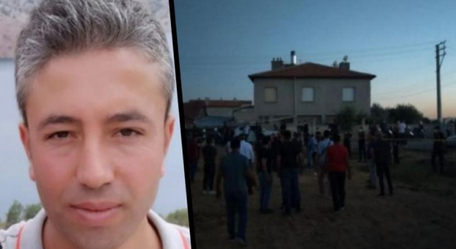 Konya katliamı zanlısı Mehmet Altun yakalandı