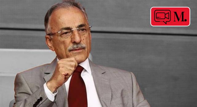 """Murat Karayalçın: """"Erken seçim 2022 sonbaharında olur"""""""