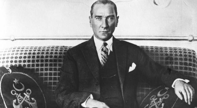 Mustafa Kemal Atatürk'ün sözleriyle 30 Ağustos Zaferi!