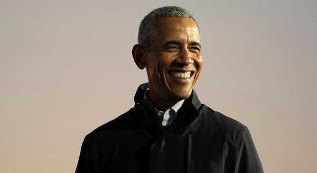 Obama'nın 60. yaş günü partisi, koronavirüs nedeniyle iptal edildi