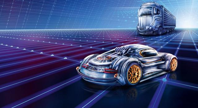 Otomotiv endüstrisi yeni konsepti ile 18 Kasım'da kapılarını yeniden açmaya hazırlanıyor!