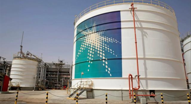 Saudi Aramco'nun Bitcoin madenciliğine başlayabilir