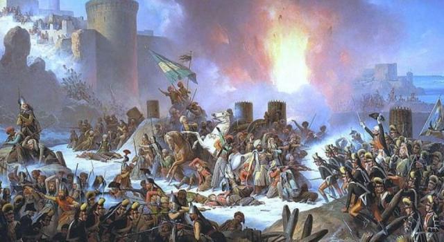 """Tarihin en ilginç savaşı """"Karanşebeş Muharebesi"""""""