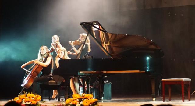 19. Mersin Uluslararası Müzik Festivali başlıyor