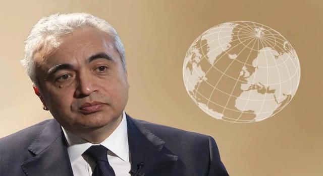 """Bir Türk """"Dünyanın en etkili 100 kişisi"""" listesinde!"""