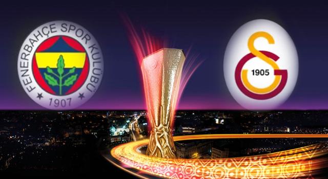 Galatasaray ve Fenerbahçe'nin Avrupa Ligi maçlarının hakemleri belli oldu