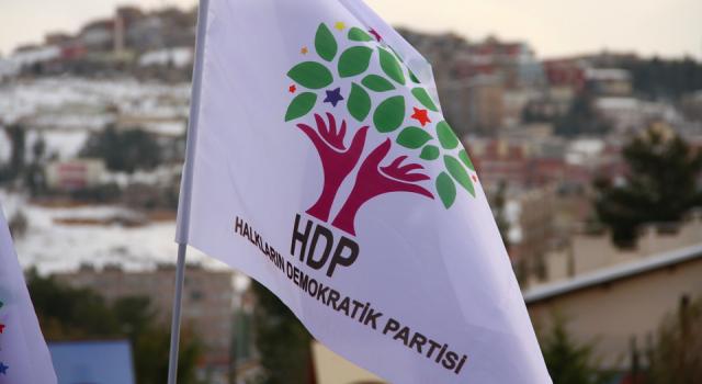 HDP kapatma davasına nasıl hazırlanıyor?