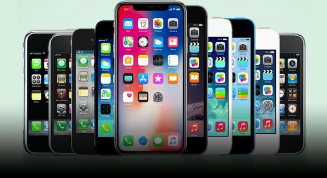 İlk modelden iPhone 13'e kadarki süreçte fiyat ve özellik değişimi