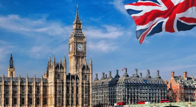 İngiltere, 2012'den bu yana enflasyonda en hızlı yükselişini kaydetti