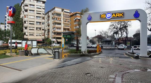 """İSPARK'ta """"Park Et Devam Et"""" dönemi: Park et iki ücretsiz seyahat kazan"""