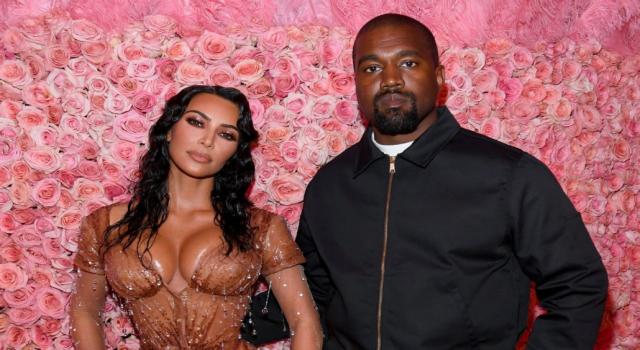 Kanye West, Kim Kardashian'ı ünlü biriyle aldatmış