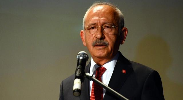 Kılıçdaroğlu: Saray, gözüm üzerinde!