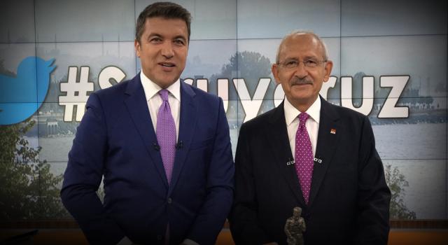 Kılıçdaroğlu: Türkiye ve sınırlar yol geçen hanı değildir